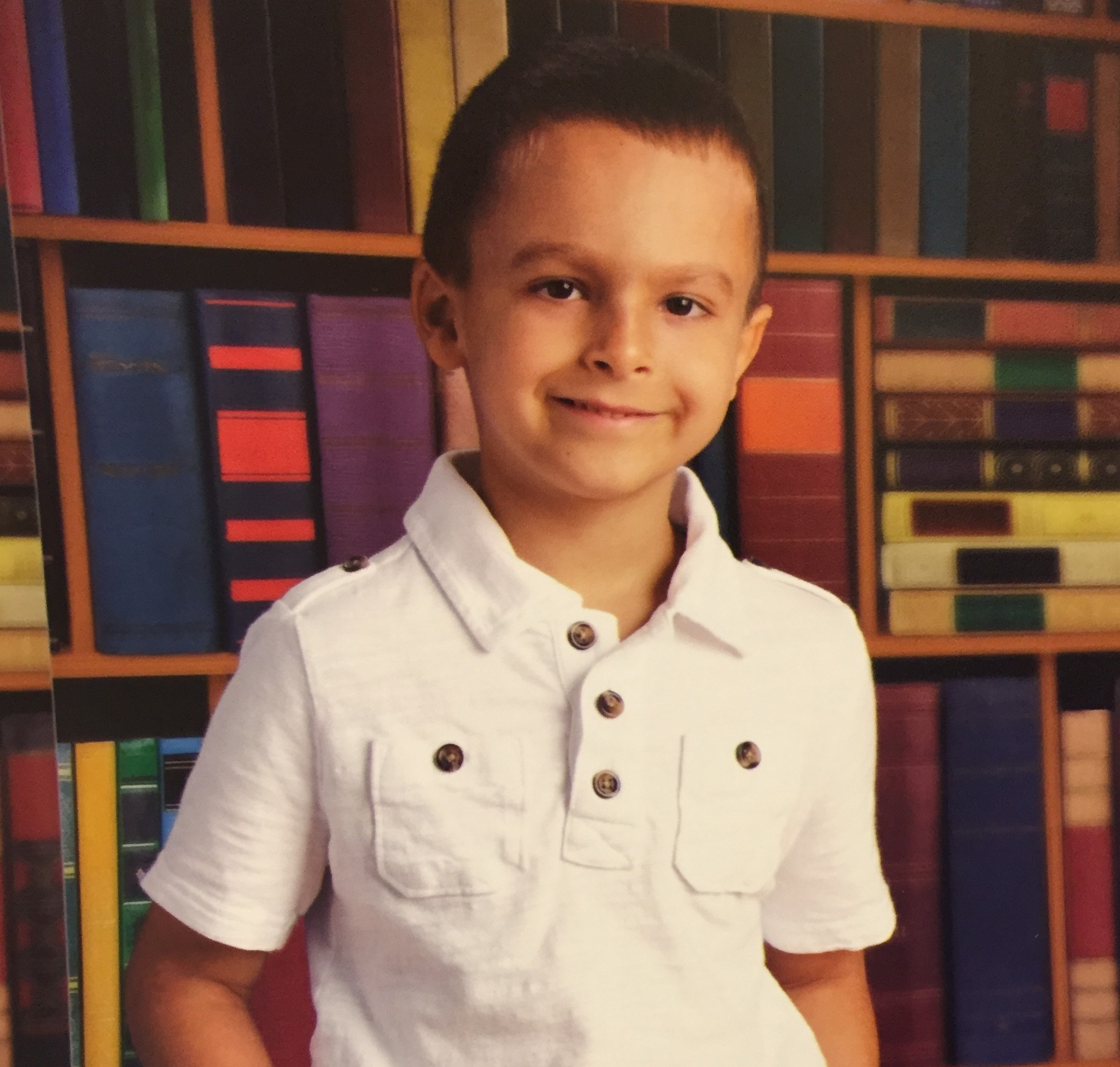 Annual blood drive to include search for bone marrow donor for Dyker boy