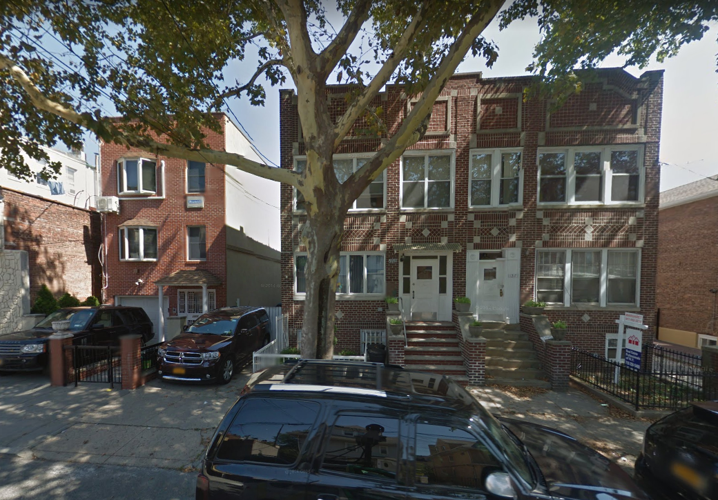 Illegal conversion in Dyker Heights busted by city's new task force